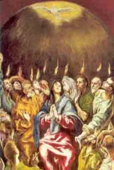 Bilder Pfingsten Heiliger Geist